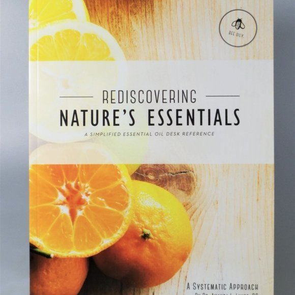 Rediscovering Nature's Essentials - Desk Reference